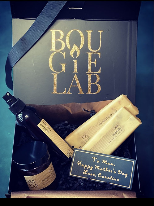 Bougie Box
