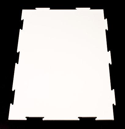 Budget-Ice Panel: 2ft x 3ft