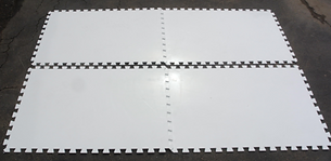 Budget-Ice Synthetic Ice Panel