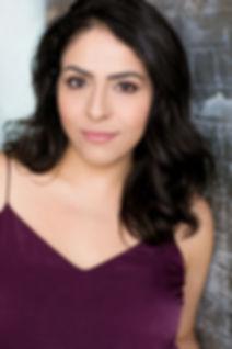 Nadia Vazquez
