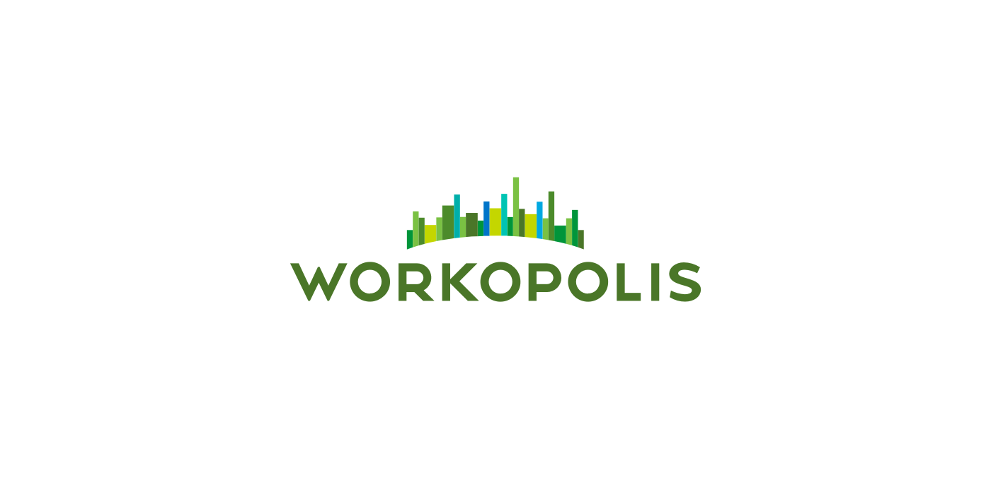 Logo Collection Vol 1 - Workopolis