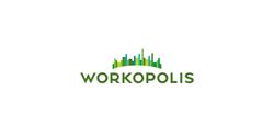 Logo Collection Vol 1 - Workopolis