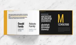 Brand Standards Fonts
