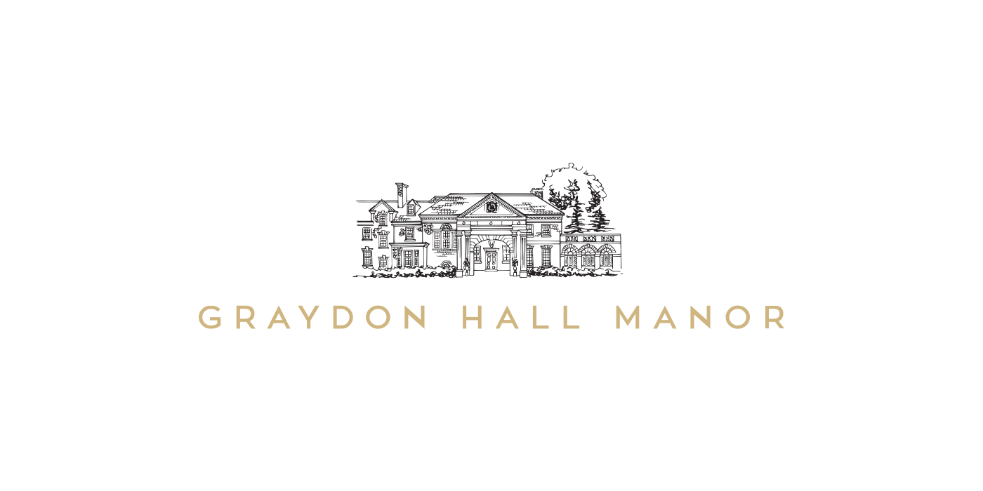 Logo Collection Vol 4 - Graydon Hall Man