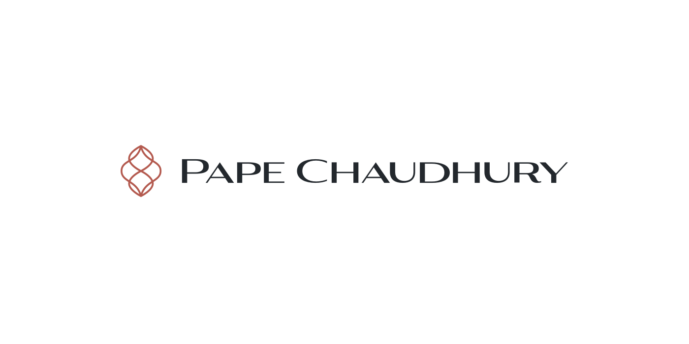 Logo Collection Vol 4 - Pape Chaudhury