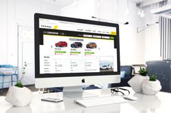 Driving.ca Car Comparison Tool