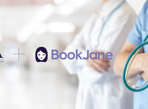 BookJane Technology to Help Meet the Demand for Ontario Physicians Fighting COVID-19