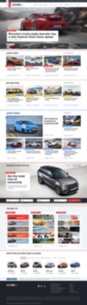 Wheels ReInvented - Homepage.png