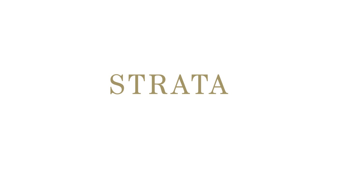 Logo Collection Vol 4 - Strata