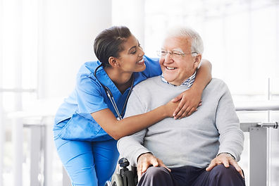 The On Demand Care Worker Solution for Ontario's Long-Term Care Facilities