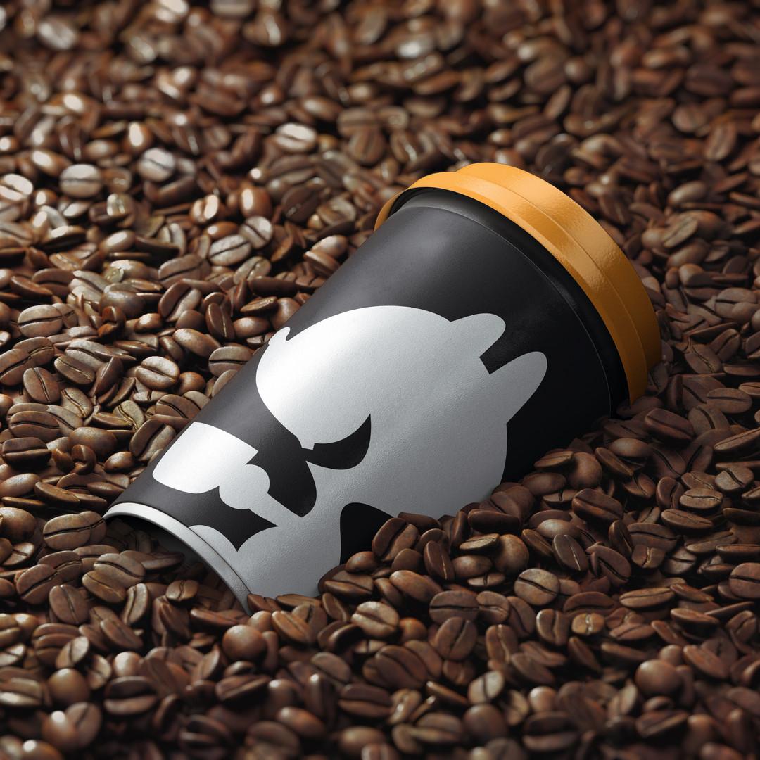 Manic Coffee