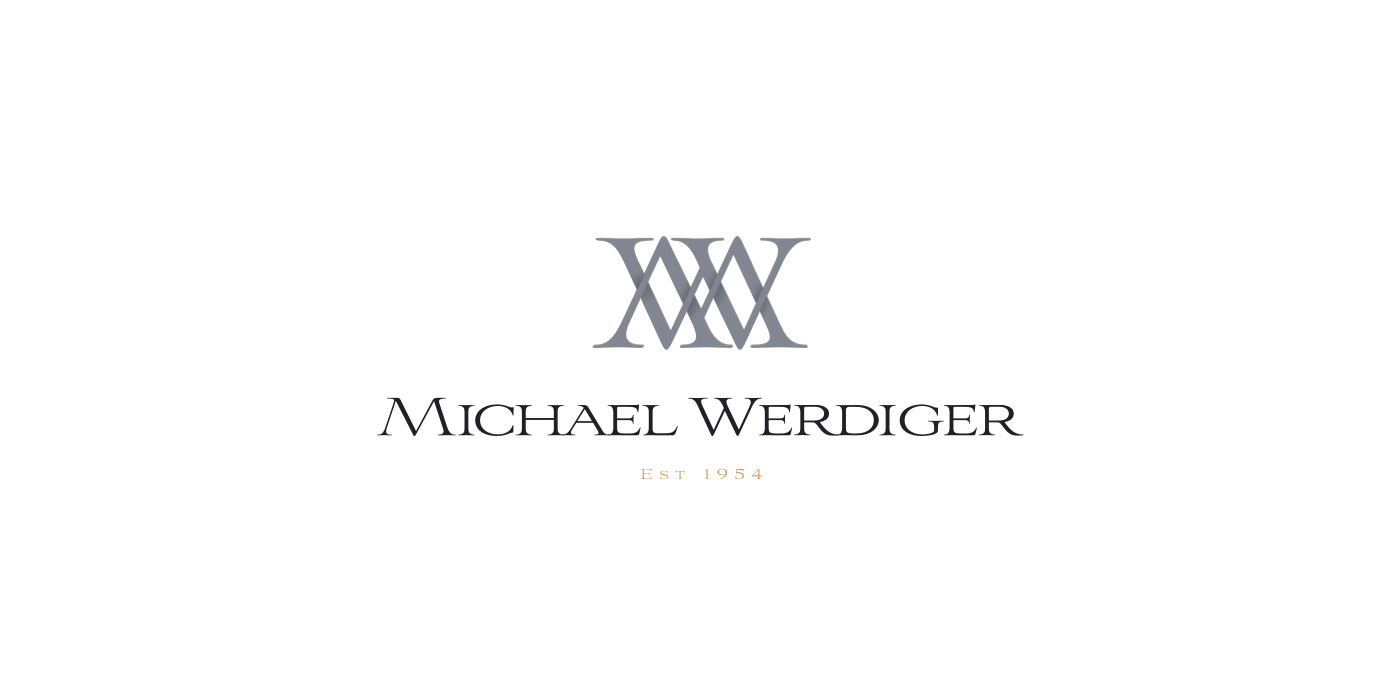 Logo Collection Vol 1 - Michael Werdiger