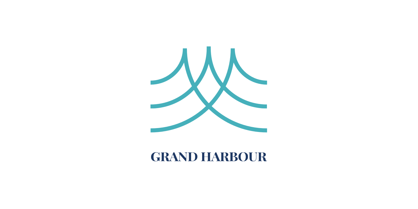 Logo Collection Vol 4 - Grand Harbour