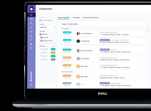 BookJane Overhauls Its Health Care Service App and Enterprise Platform