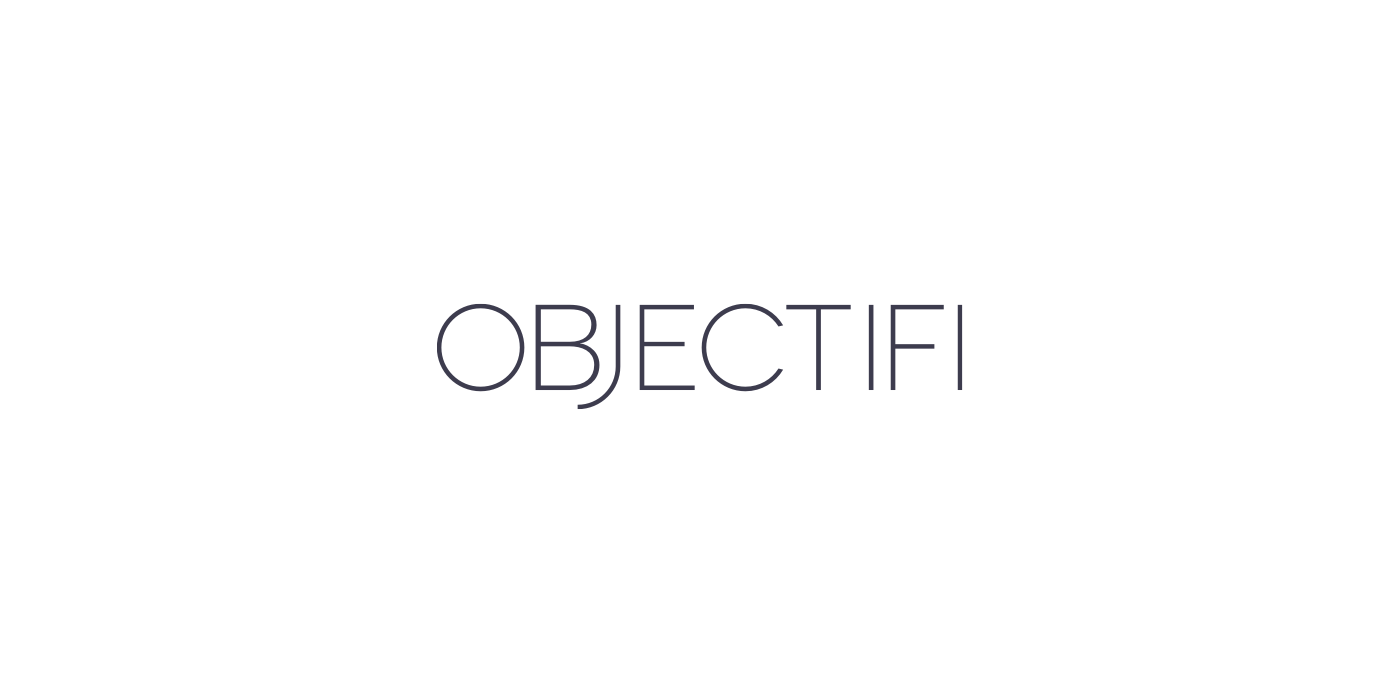 Logo Collection Vol 1 - Objectifi