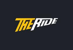 Behance Logo Portfolio - The Ride Brand