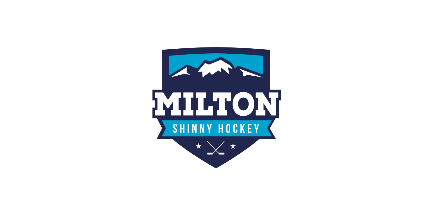 Logo Collection Vol 4 - Milton Hockey