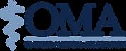 OMA Ontario medical association logo