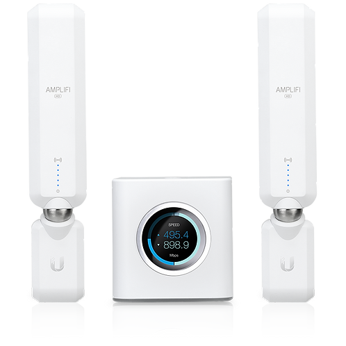 Amplifi Wireless Mesh System Kit