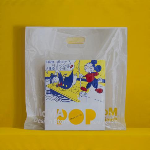 """""""POP (Mitos del POP)"""""""