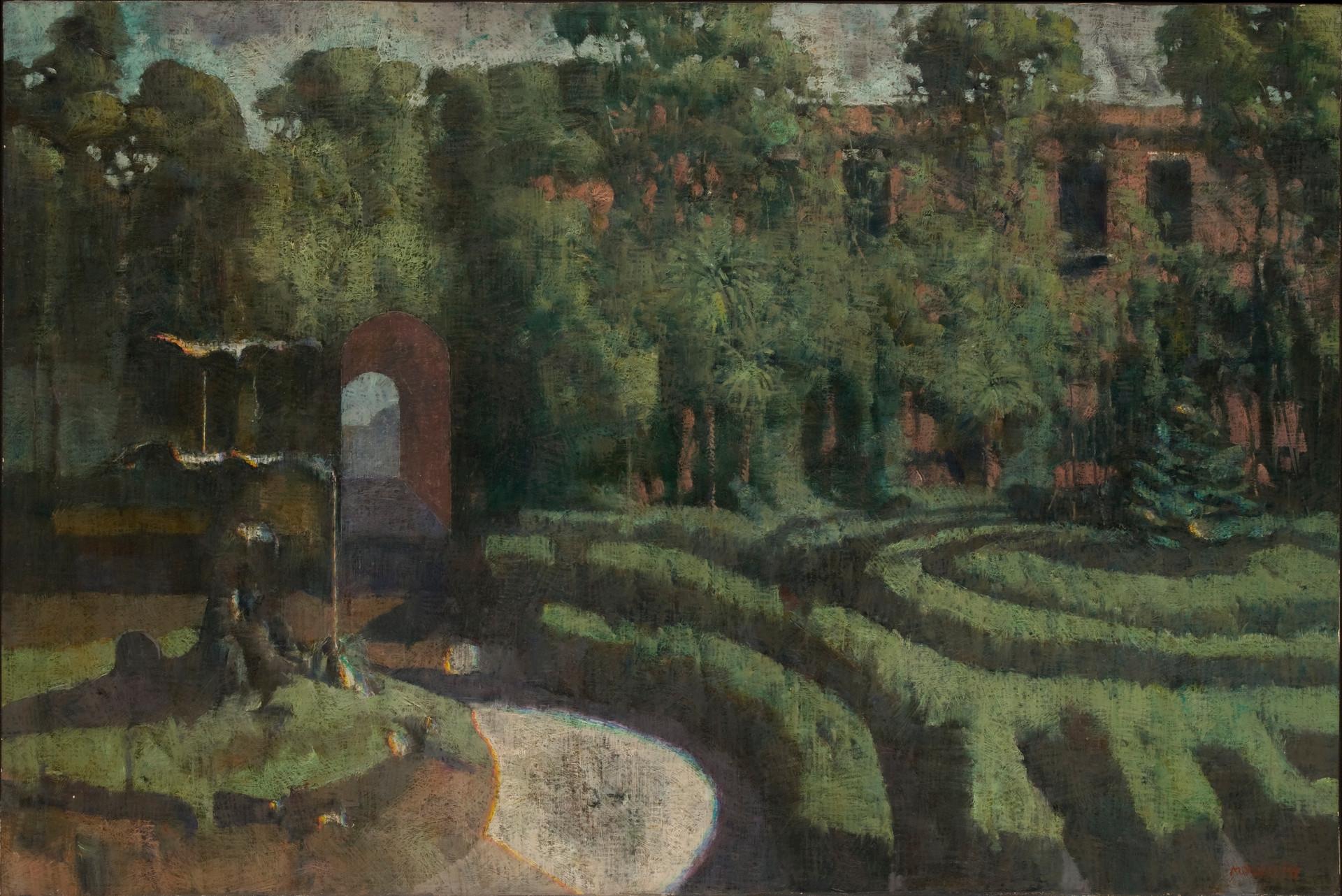 """""""Jardines de Venecia"""""""