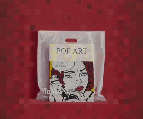 """""""Pop Art"""""""