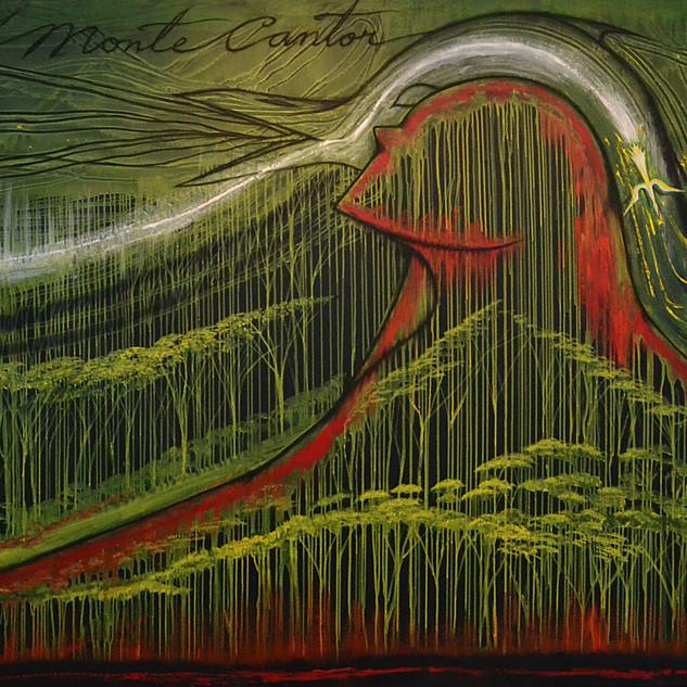 """""""El Monte Cantor"""""""
