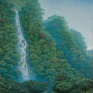 """Cascadas de las 3 Lomas"""