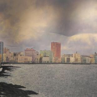"""""""Malecón Cuba"""""""