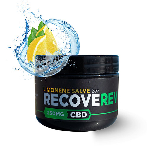 CBD Salve 250MG