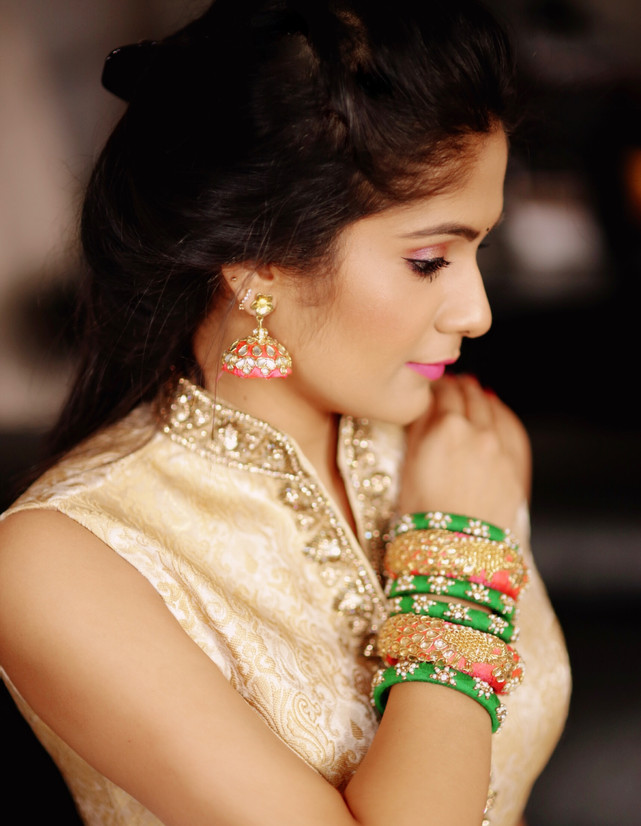 The Handmade INDIAN Jewelry by ChicFollie