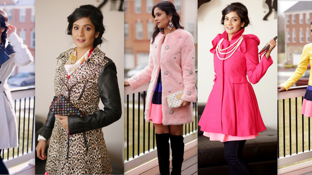 Winter Favorites Part 1: Coats and Jackets