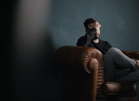 RECOGNIZING DEPRESSION: ARE YOU DEPRESSED?