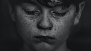 What is Childhood Trauma? Why Does it Matter?