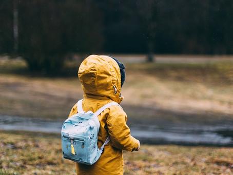 Core Childhood Needs: Autonomy