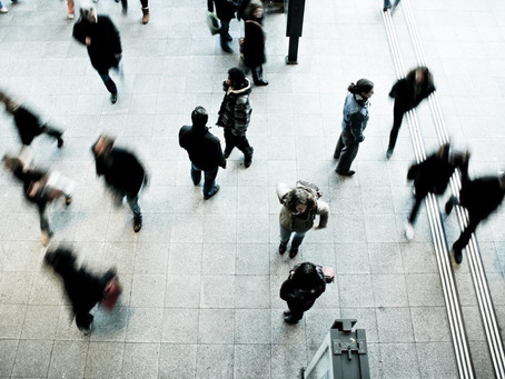 The Benefits of Social Anxiety