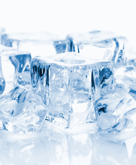 Bloki lodu