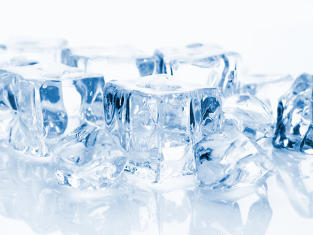 Creative Therapy Tools: Ice Cubes