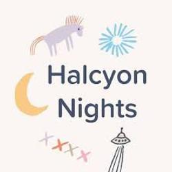 Halycon Nights