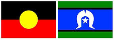 Traditional Owner Flags