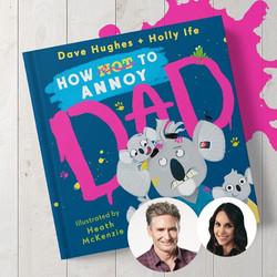 David Hughes & Holly Ife