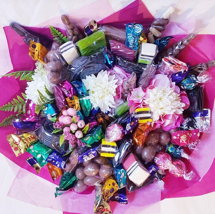 Bliss Bouquets Melbourne
