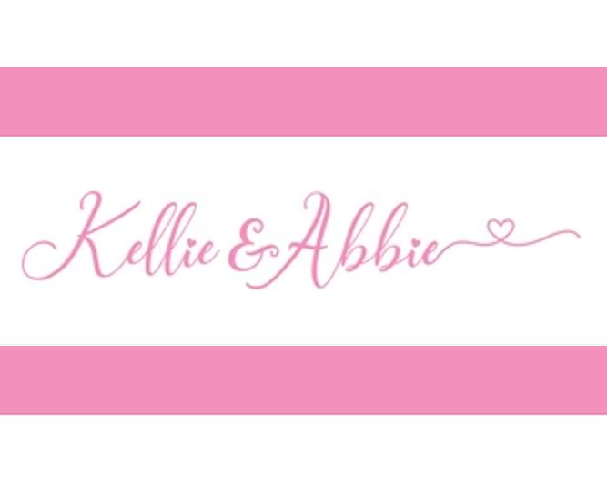 Kellie & Abbie