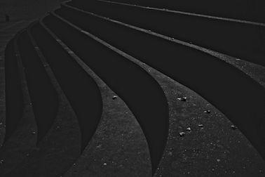 Stade Sièges en béton