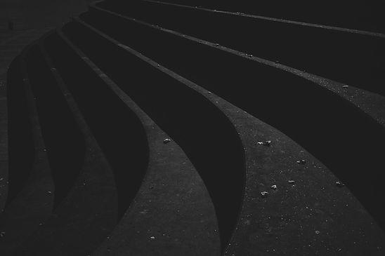 Stadium Concrete Seats