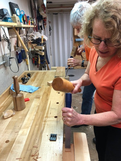 joinery class