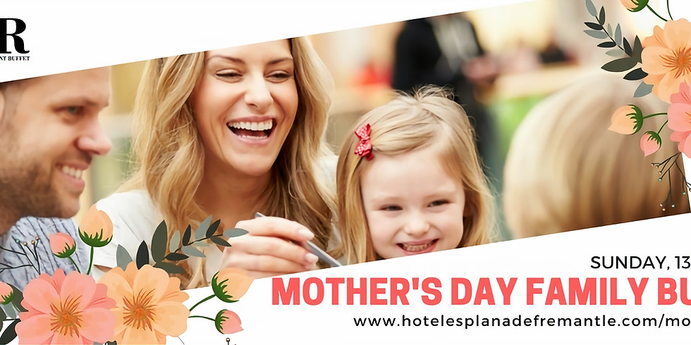 Mother's Day Buffet Special