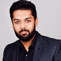 Yash Raj Agarwal Associate Partner at Go