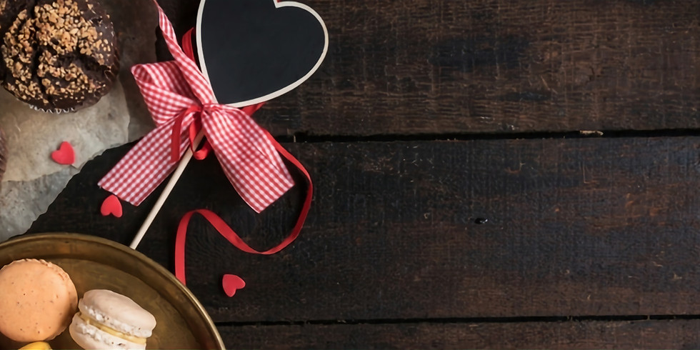 Celebrate Love at The Harbour Master