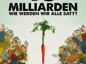 "Freitag, 30. Oktober 2015 Film ""10 Milliarden"" im TAKINO in Schaan"